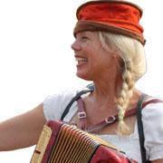 De website SchipperAngelique geeft informatie over haar voorstellingen.